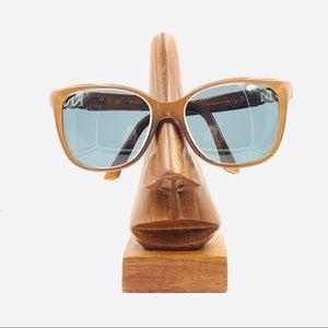 Guess GU7385 Brown Oval Sunglasses Frames